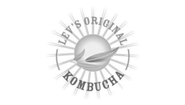 Logo for Lev's Original Kombucha delivery to offices in San Francisco Bay Area by Office Libations