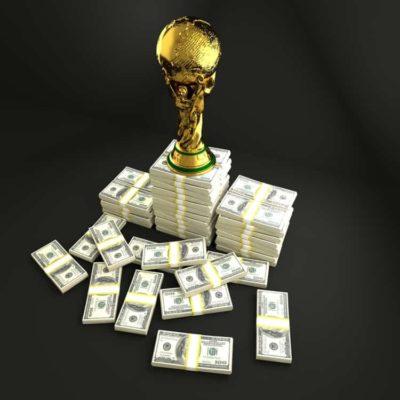 Example image of extrinsic rewards