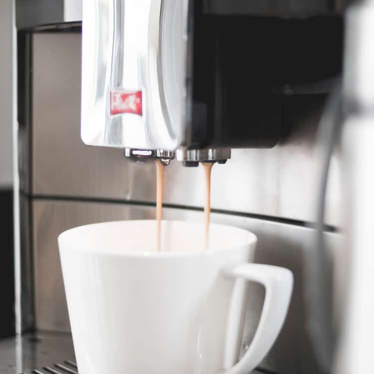 coffee machines that will crush your every need