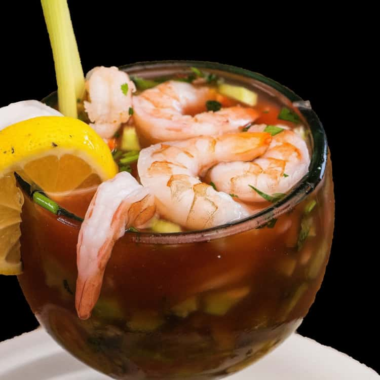 image of ceviche